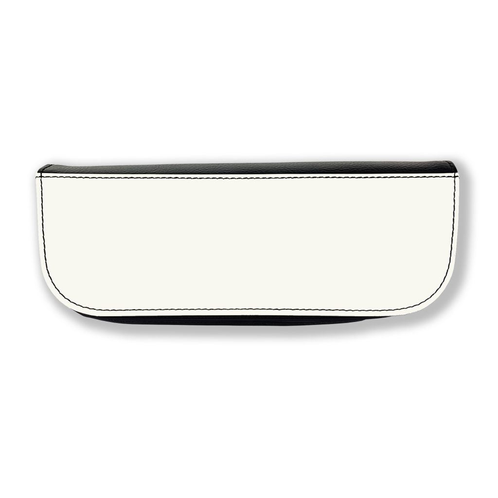 Faux leather universal bag is perfect for use as a pencil case, make-up bag, or for toiletries etc.